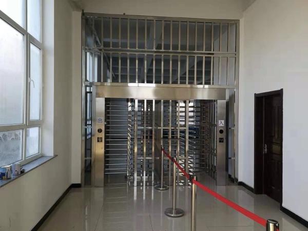 通化监狱全高转闸